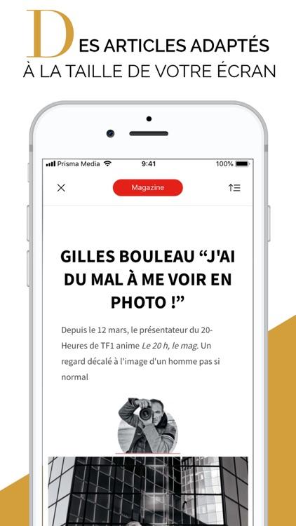 Gala - le Magazine screenshot-4