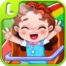 蕾昔学院-宝宝儿童英语早教