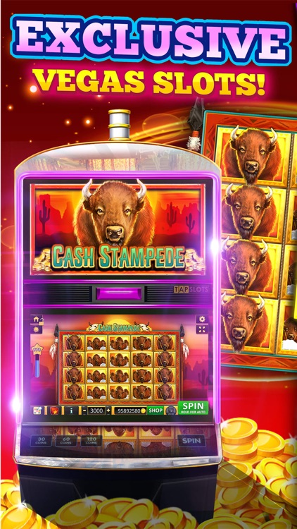Slots Galaxy screenshot-8