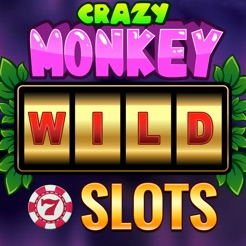 Crazy Monkey Wild Slot Machine