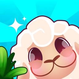 Sheepdom - Save the sheep