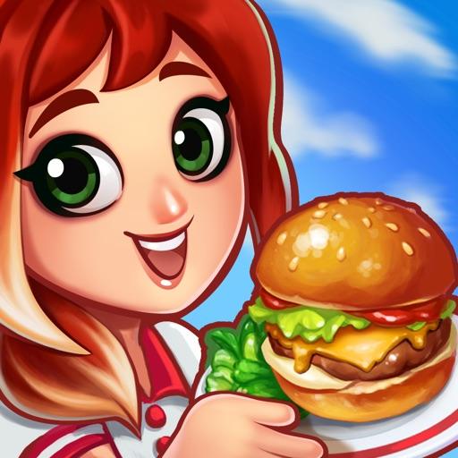 Food Street - игра ресторан