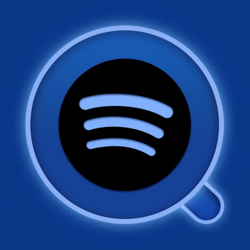 Quick SpotSearch Music, Song and Lyric for Spotify