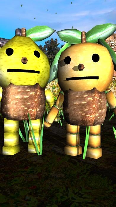 Nacchan's Grassland Reversi screenshot 3