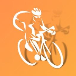 Cyclemeter - GPS Bike Tracker