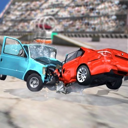 Nextgen Car Crash Racing