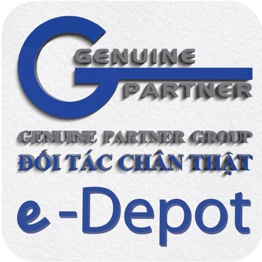 GPG e-Depot icon