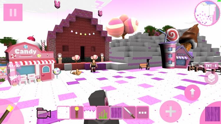 Candy Craft! screenshot-6