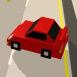 3D狂野飙车