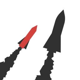 Rocket Game Arcade