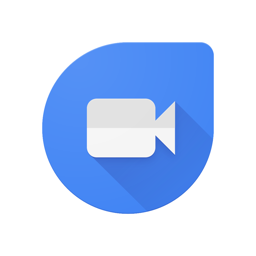 Ícone do app Google Duo