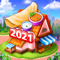 App Icon for Asian Cooking Star: Food Games App in United States IOS App Store
