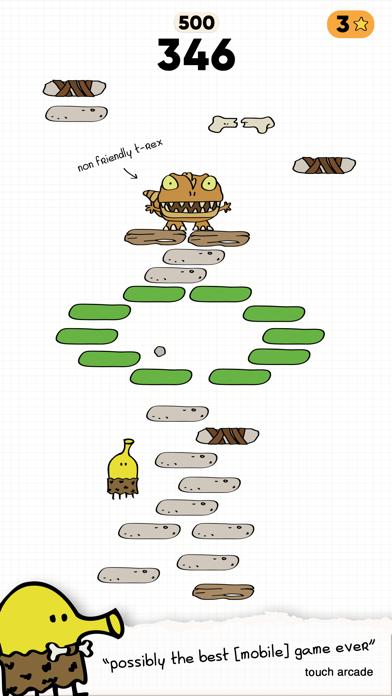 Doodle Jump 2 screenshot 5