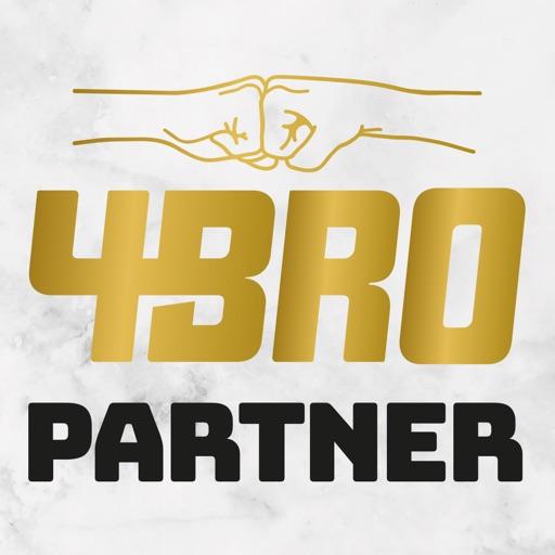 4BRO Partner APP