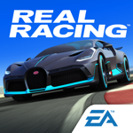 Real Racing 3 pour pc