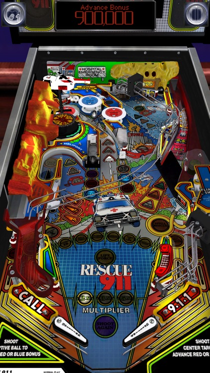 Pinball Arcade Plus screenshot-5