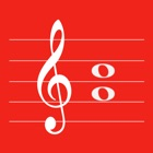 Interval Tutor-(sight-reading) icon