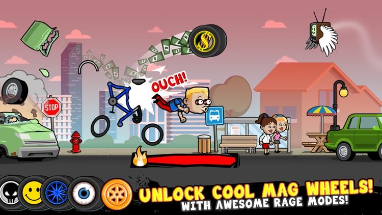 Crash Rubber Smash screenshot-4