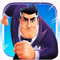 App Icon for Agent Dash App in Germany IOS App Store