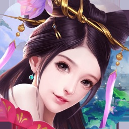 恋与江湖-古代宫廷养成游戏