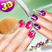 Codes for Nail Art & Hand Beauty Salon Hack