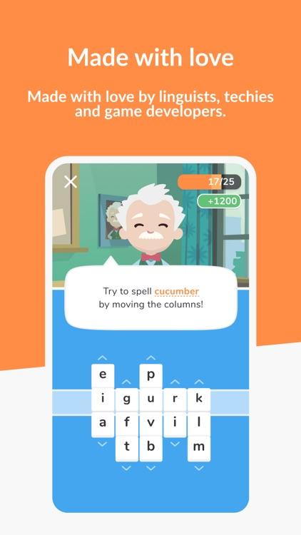 Capeesh - Language Learning screenshot-3
