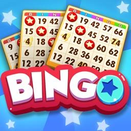 Jackpot Bingo: Bingo Games