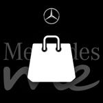Mercedes me Store на пк