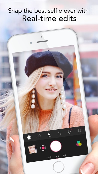 YouCam Perfect - Photo Editor for Windows