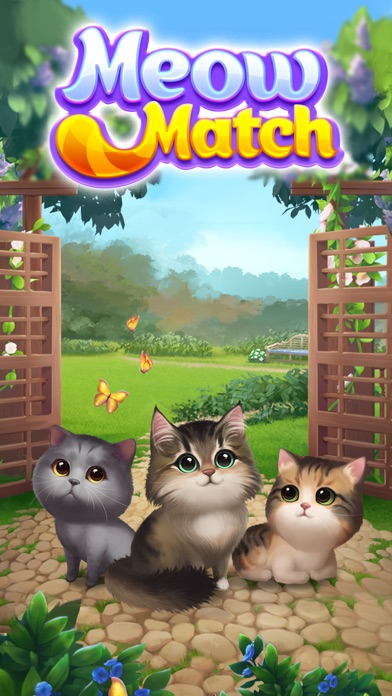 Meow Match™ Screenshot 5