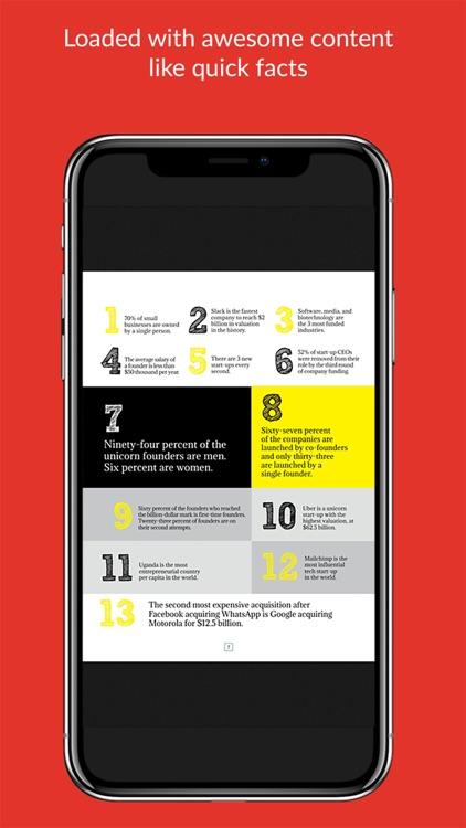 I Innovate Magazine screenshot-3