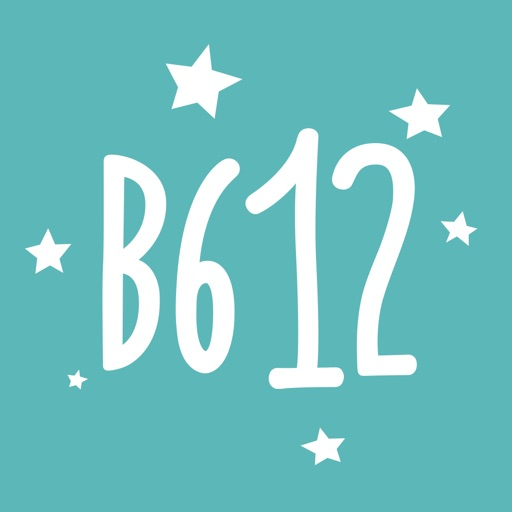 B612 Camera Photo Video Editor By Snow Inc