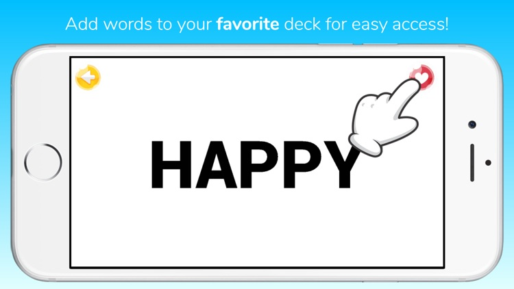 Sight Words Flash Card screenshot-3
