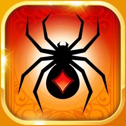 Spider Solitaire Deluxe® 2