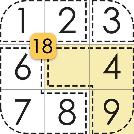 Killer Sudoku - Brain Games