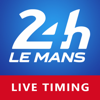 Pedro Batista - 24 Hours of Le Mans アートワーク