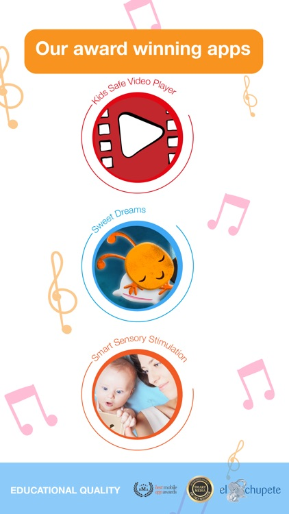 Happy Baby: laugh & learn app screenshot-4