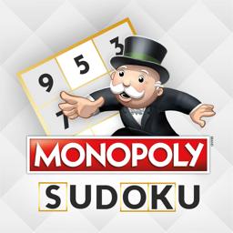 Ícone do app Monopoly Sudoku