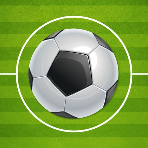 Download Super Star Soccer 2018 free for iPhone, iPod and iPad