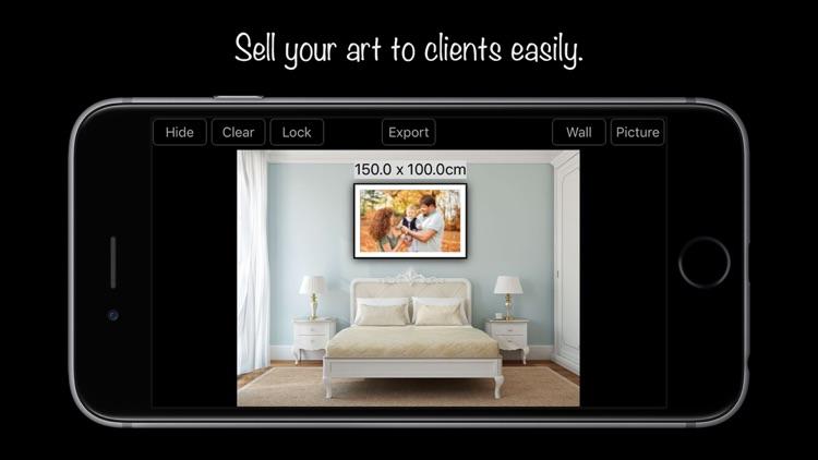 WallPicture - Art room design screenshot-9