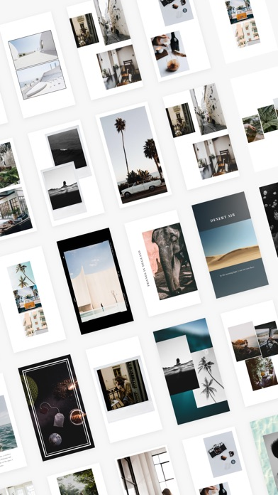 Download Unfold - Create Stories for Pc
