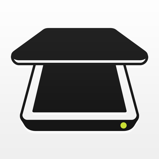 Scanner App: PDF Document Scan free software for iPhone and iPad