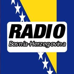 Resultado de imagen para bosnia radio