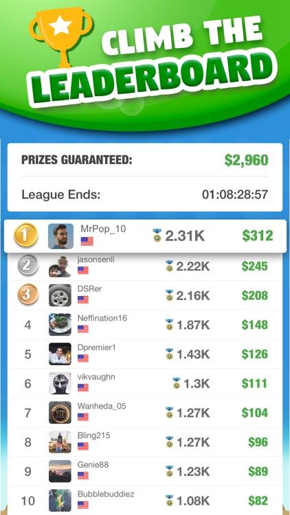 Bubble Shooter Arena - Skillz screenshot-5