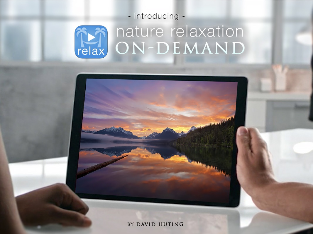 Nature Relaxation On-Demand - Online Game Hack and Cheat