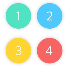 Color Number Connect