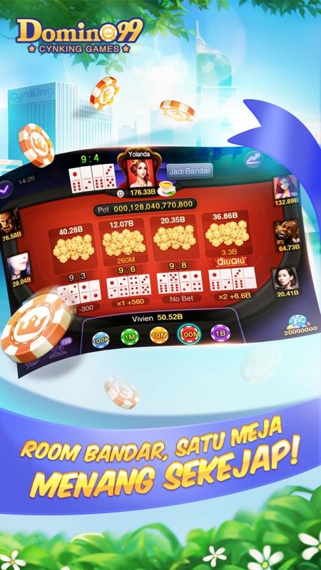 Domino Qiuqiu Domino99 Kiukiu Online Game Hack And Cheat Gehack Com