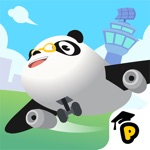 熊猫博士飞机场