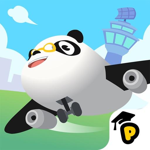 Dr. Panda空港