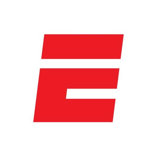 ESPN: Live Sports & Scores
